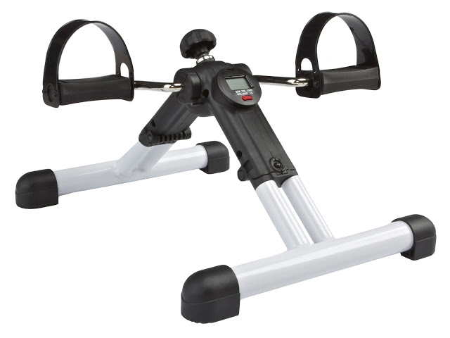 BetaFlex� Portable Dual Exercise Bike